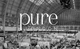 <strong>2019年英国伦敦服装服饰面料展览会PURE LONDON</strong>